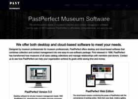 museumsoftware.com
