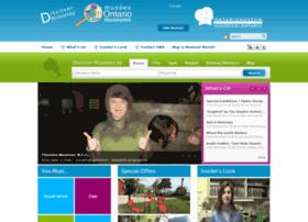 museumsontario.com