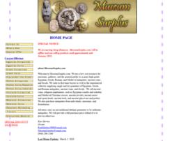 museumsurplus.com