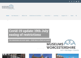 museumsworcestershire.org.uk