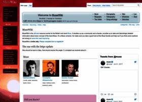 musewiki.org