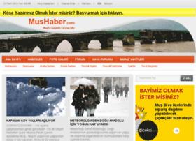 mushaber.com
