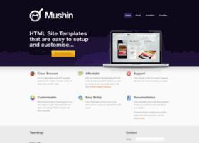 mushindesign.co.uk