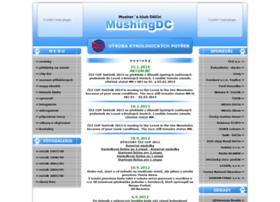 mushingdc.cz