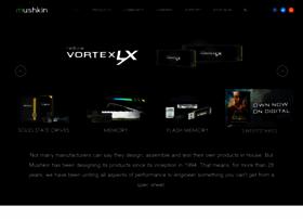 mushkin.com