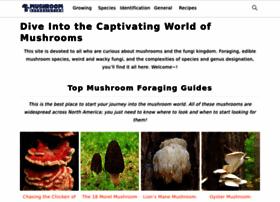 mushroom-appreciation.com