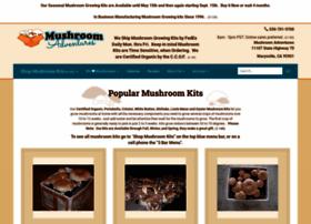 mushroomadventures.com