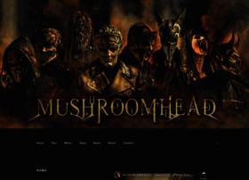 mushroomhead.com