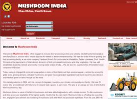 mushroomindia.in