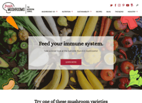 mushroominfo.com