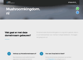 mushroomkingdom.nl