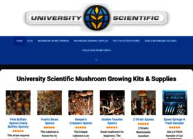 mushroommarket.com