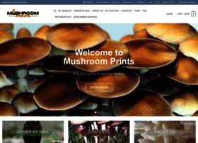 mushroomprints.com