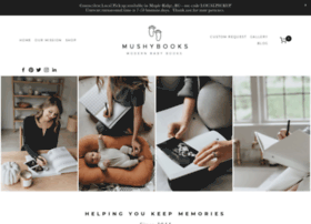 mushybooks.ca
