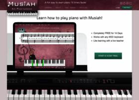 musiah.com