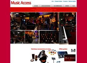 music-access.fr