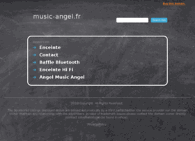 music-angel.fr