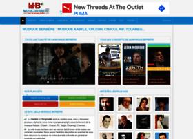 music-berbere.com