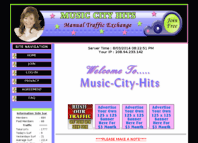 music-city-hits.com