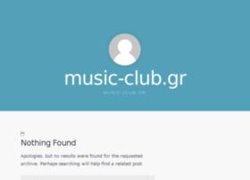 music-club.gr