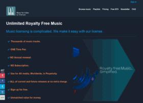 music-for-video.com