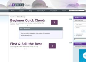 music-forum.com