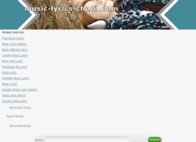 music-lyrics-chord.com