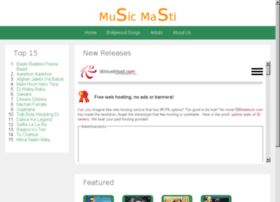music-masti.tk