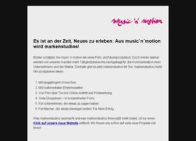 music-n-motion.de
