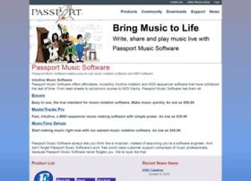 music-notation.com