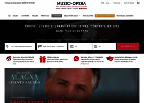 music-opera.com