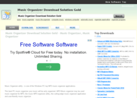 music-organizer-download-solution-gold.com-about.com