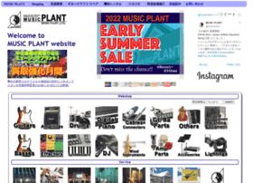music-plant.com