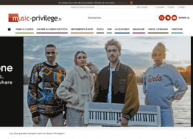 music-privilege.fr