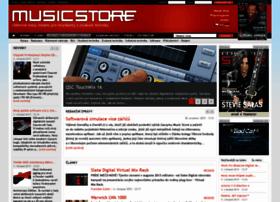 music-store.cz