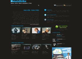 music-strike.net