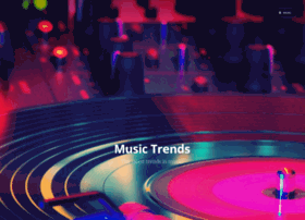 music-trends.net