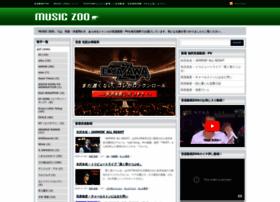 music-zoo.info