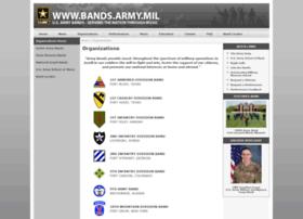 music.army.mil
