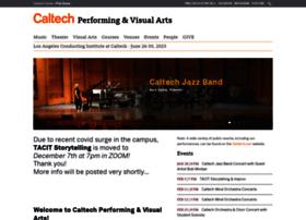 music.caltech.edu