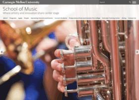 music.cmu.edu