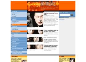 music.com.ua