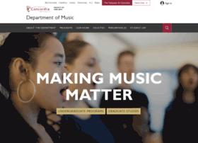 music.concordia.ca
