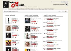 music.dejkam.com