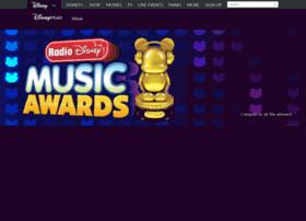 music.disney.com.au