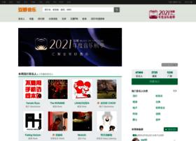 music.douban.com
