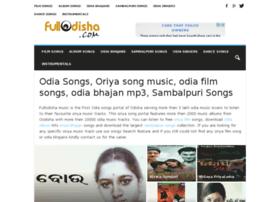 music.fullorissa.com