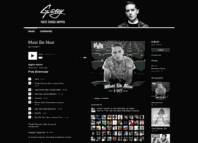 music.g-eazy.com