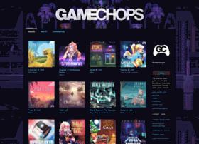 music.gamechops.com