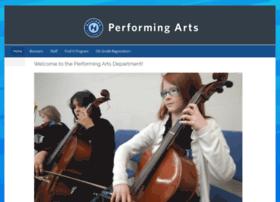 music.hilliardschools.org